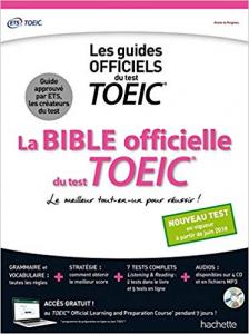 Les meilleurs livres de préparation de test TOEIC